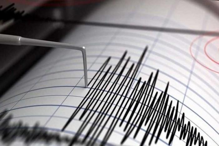 زلزال بقوة 4 درجات يضرب ولاية البويرة الجزائرية