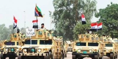 لتطهيرها من داعش الجيش العراقي يعلن إطلاق عملية عسكرية جديدة بالأنبار