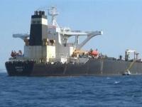 """إيران: جواسيس بوزارة النفط مهدوا لاحتجاز الناقلة """"غريس1"""""""