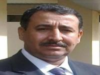 الربيزي يُوجه رسالة نارية لمليشيات الإصلاح وجنرال الإرهاب