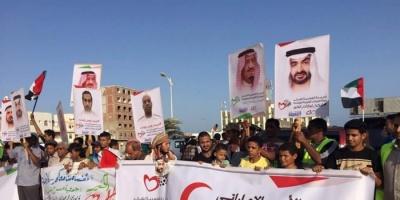 محلل سعودي: الإمارات قدمت الكثير من أجل اليمن