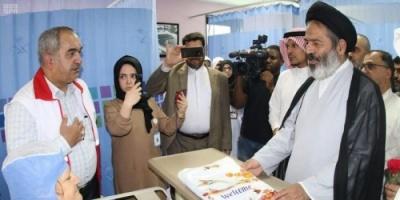 رئيس منظمة الحج الإيرانية يشيد بالخدمات الطبية التي قدمت لحجاج بلاده