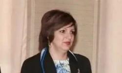 استقالة وزيرة الثقافة الجزائرية