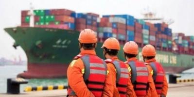 الصين تندد بقرارات أمريكا بشأن زيادة جمارك بعض بضائعها