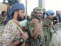 الدعم السياسي والشعبي للقوات الجنوبية في أبين يجهض آمال الإصلاح