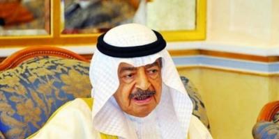 رئيس الوزراء البحريني يستقبل نظيره الهندي في زيارة تستغرق يومين