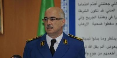 """إقالة المدير العام للأمن الجزائري على خلفية حادثة حفل """"سولكينغ"""""""