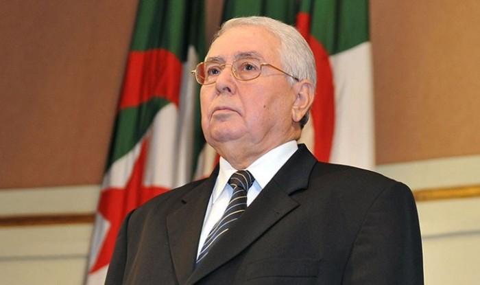 الرئيس الجزائري المؤقت يعين مديرًا جديدًا للأمن الوطني