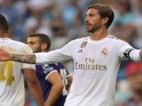 بلد الوليد يجبر ريال مدريد على التعادل في الدوري الإسباني