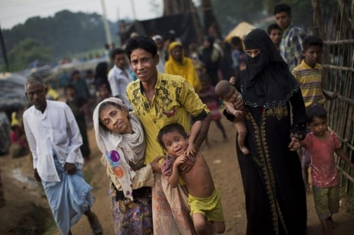 أمريكا تتهم جيش ميانمار بارتكاب جرائم ضد الروهنغيا