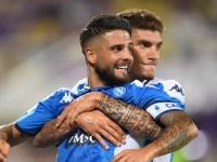 نابولي يفوز على فيرونتينا 4-3 في الدوري الإيطالي