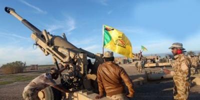 مليشيا الحشد الشعبي تُعطي مهلة لخروج القوات الأمريكية من العراق قبل استهدافها