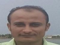 """""""أديب السيد"""": الشرعية خطر على الأمن العربي وتمارس جرائم ضد الإنسانية بحق الجنوب"""