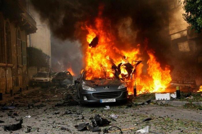 مقتل 5 عناصر من مليشيا الحشد الشعبي في استهداف ضريح ديني بكركوك