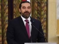 الحريري يطالب المجتمع الدولي بحماية قرار 1701 من الخروق الإسرائيلية