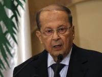 الرئيس اللبناني: الاعتداء الإسرائيلي على الضاحية الجنوبية عدوان سافر