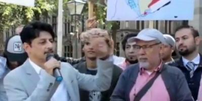 بن فريد: أبين الباسلة حطمت أحلام الغزاة (فيديو)