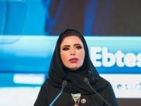 ابتسام الكتبي: الإمارات ذهبت لليمن تلبية لطلب السعودية