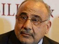 رئيس الوزراء العراقي: لابد من استمرار عمليات إرادة النصر في الأنبار