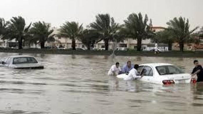٦٠ ضحية وانهيار 32 ألف منزل نتيجة لموجة السيول في السودان