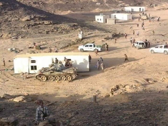 اليافعي: أرض شبوة لن تقبل دنس إخوان مأرب وحوثة الشمال