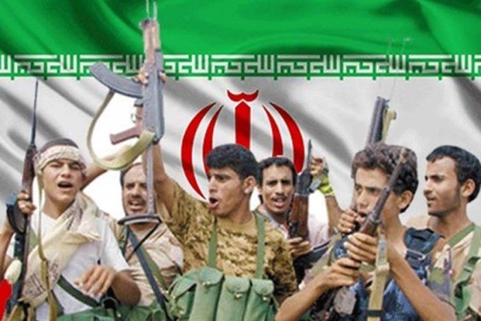 درخواست يمن از ايران ، حمایت از شبه نظامی حوثی ها را متوقف کند