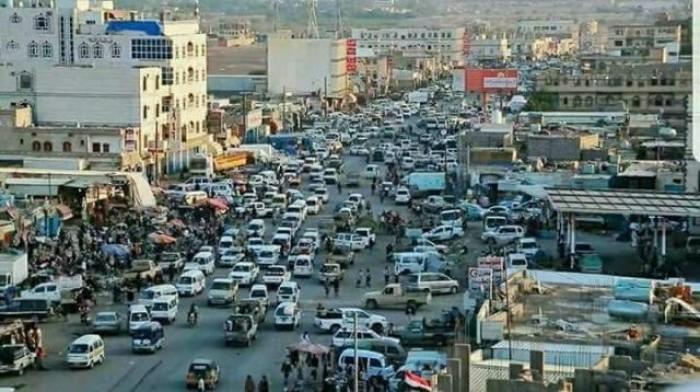 مساجد مأرب تحشد للقتال في صفوف مليشيا الإخوان