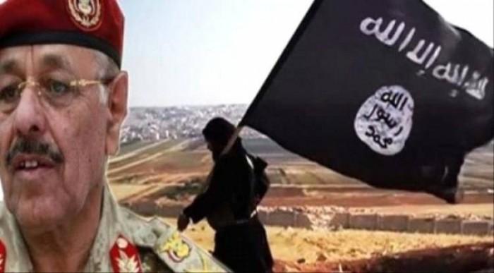 """لفضح ثلاثي الشر.. هاشتاج """"تحالف الشرعية الإصلاح داعش"""" يتصدر تويتر"""