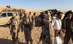 مليشيا الإخوان بمأرب تحشد تعزيزات جديدة لإرسالها إلى شبوة