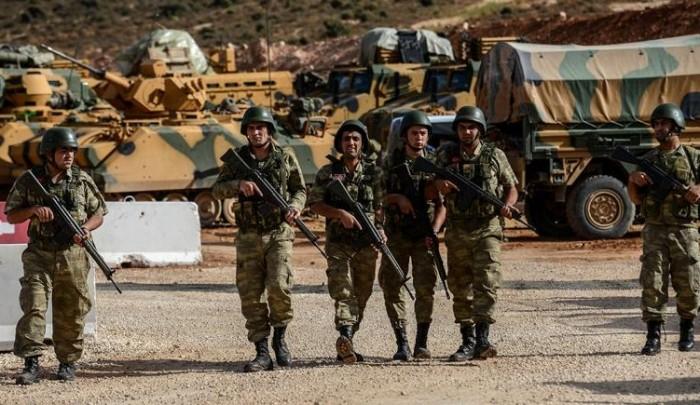 عاجل.. استقالة 5 جنرالات بالجيش التركي احتجاجاً على قرارات لأردوغان