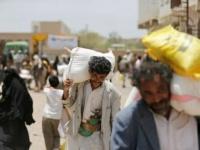 """سرقة المساعدات و""""الصرخة المعهودة"""".. متى تتحرّك الأمم المتحدة لوقف العبث الحوثي؟"""