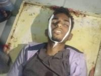 عاجل.. مقتل جندي في قصف حوثي على موقع عسكري بتعز