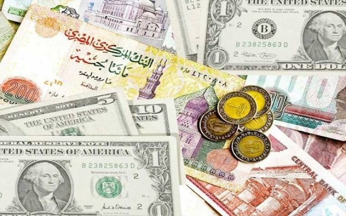 تعرف على سعر صرف الدولار أمام الجنيه في البنوك المصرية