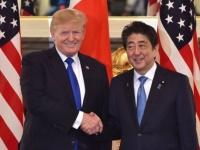 ترامب يرجح توقيع اتفاق تجاري كبير مع اليابان سبتمبر المقبل