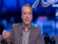 بعد ريهام سعيد.. منع تامر أمين من ممارسة العمل الإعلامي