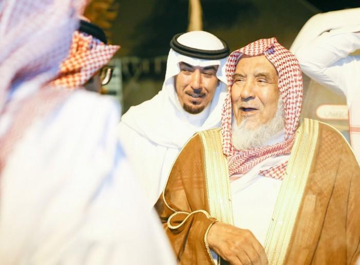 وفاة الداعية السعودي الشيخ عبد الله المنيف