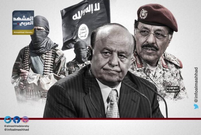 """إرهاب ممزوج بالجنون.. مليشيا الأحمر و""""سحل"""" جثامين الشهداء"""