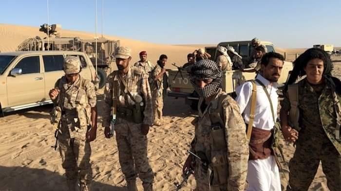 5 سنوات من الخيانة.. مليشيات مأرب تتحرك ضد الجنوب وتغفل الحوثي