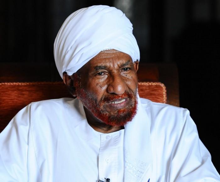 حزب الأمة السوداني يطالب بإعلان البلاد منطقة منكوبة جراء السيول