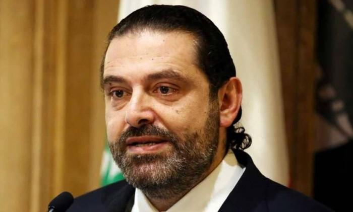 الحريري: الاعتداءات الإسرائيلية على السيادة اللبنانية عمل خطير