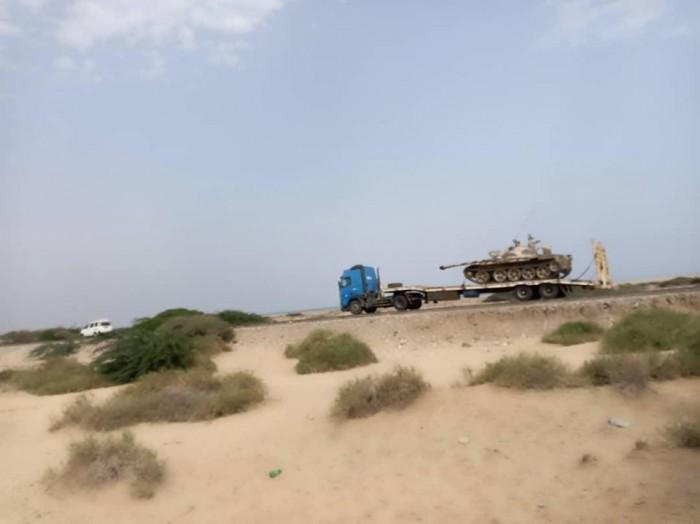 القوات الجنوبية تحقق  انتصارات نوعية على مليشيات الإخوان في أبين (تفاصيل)