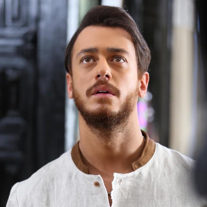 سعد لمجرد ينعى الفنانة المغربية أمينة رشيد