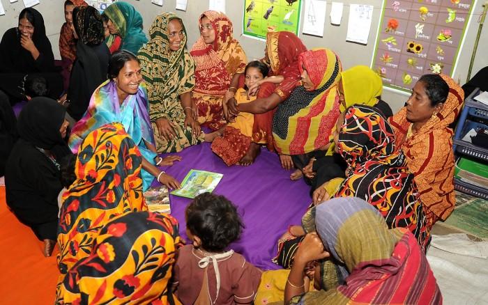 """بنغلادش تقرر سحب كلمة """"عذراء"""" من وثائق زواج المسلمين"""