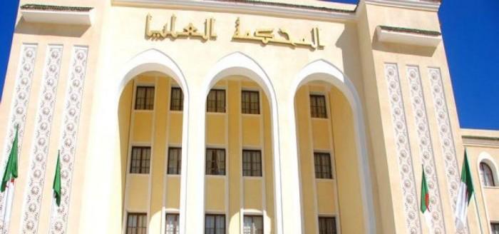 الإفراج عن وزير الفلاحة السابق بالجزائر بعد الاستماع إلى أقواله في قضايا فساد