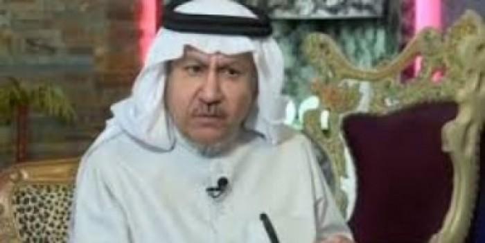 تركي الحمد: الجنوب العربي لاينتمي لليمن