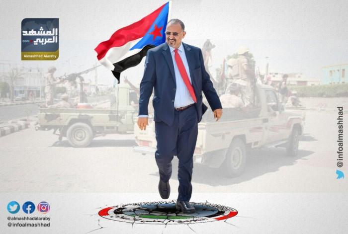 """""""بلطجية"""" محسن الأحمر وحرب الإخوان الإعلامية على عدن"""