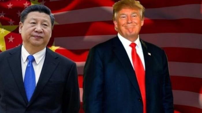 ترامب ينقض على الصين فعلياً ويفرض زيادة جمركية بنحو 5%