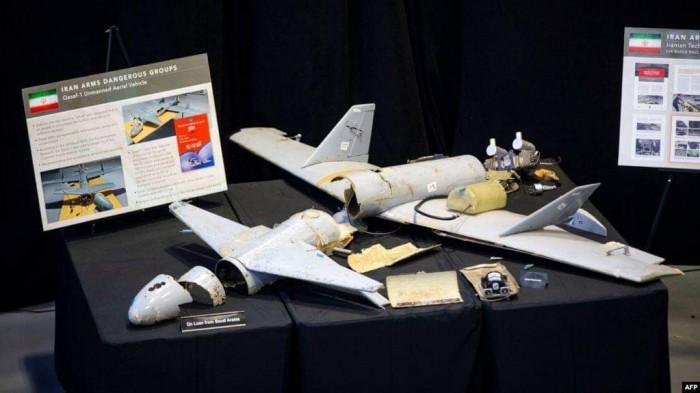 طائرات الحوثي المُسيَّرة.. ماذا نعرف عنها؟