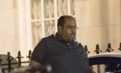 رجل أعمال قطري يتورط بتحطيم سيارة ومقتل شخص بلندن (صور)