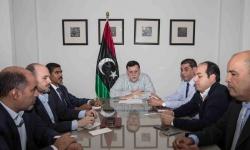 المجلس الرئاسي لحكومة الوفاق في ليبيا ينفي استقالته
